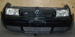 Ноускат. Volkswagen Bora Volkswagen Jetta