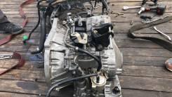 Вариатор. Nissan Serena, TC24, TP12, WTP12 Nissan Primera, TP12, WTP12 Двигатели: QR20DE, SR20DE
