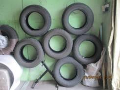 Bridgestone Dueler H/P D680. Летние, 2013 год, износ: 40%, 7 шт