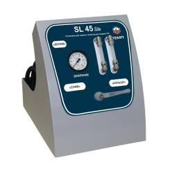 Установки для промывки инжектора.