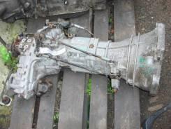Механическая коробка переключения передач. Mazda Bongo, SS28M, SS28ME Двигатель R2