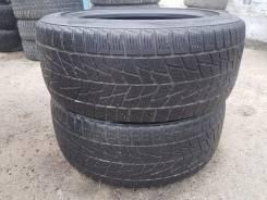 Bridgestone Blizzak LM-22. Всесезонные, износ: 40%, 2 шт
