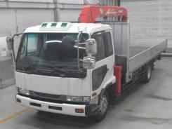 Nissan Condor. , 9 200 куб. см., 10 000 кг. Под заказ