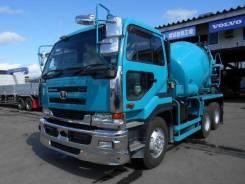 Nissan Diesel UD. миксер., 19 000 куб. см., 12,00куб. м. Под заказ