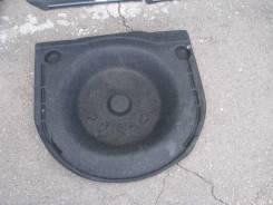 Панель пола багажника, задняя Toyota caldina