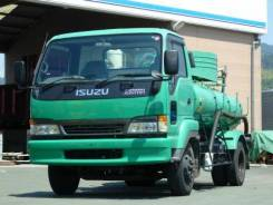 Isuzu Forward. ассенизатор, 8 200 куб. см. Под заказ