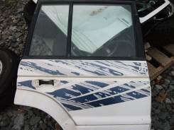 Дверь задняя правая Mitsubishi Pajero, V46, 4M40