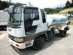 Hino Ranger. водовоз, 8 000 куб. см. Под заказ