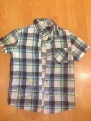 Рубашки. Рост: 116-122 см