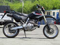 Honda XR 250. 250 куб. см., исправен, птс, с пробегом
