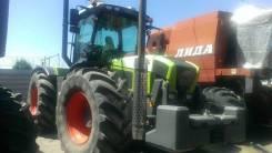 Claas. Продается трактор сельскохозяйственный Xerion 3300 TRAC, 8 804 куб. см.