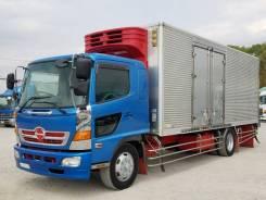 Hino Ranger. Рефрижератор ! , 7 960 куб. см., 8 000 кг. Под заказ