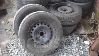 Колеса 215/70R16 Michelin зима. x16 5x114.30
