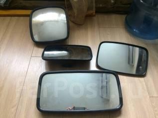 Зеркало заднего вида боковое. Камаз