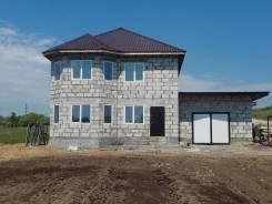 Строительство домов из газоблока. Ставим в очередь на 2018 год