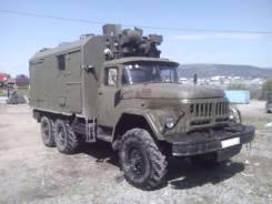 ЗИЛ 131. Продаётся грузовик ЗИЛ-131, 7 500 куб. см., 7 000 кг.