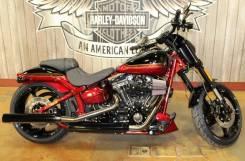Harley-Davidson CVO Pro Street Breakout FXSE. 1 802 куб. см., исправен, птс, без пробега. Под заказ