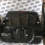 Дверь багажника. Suzuki Grand Vitara Suzuki Escudo, TDB4W, TD94W, TD54W, TDA4W Двигатель J20A