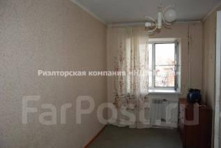 2-комнатная, улица Дикопольцева 44. Центральный, агентство, 43 кв.м.
