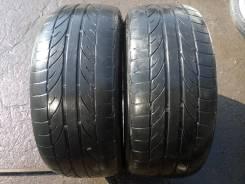 Bridgestone TS-02. Летние, износ: 50%, 2 шт