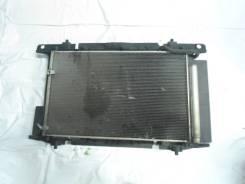 Радиатор кондиционера. Toyota Corolla Rumion, NZE151, NZE151N Двигатель 1NZFE