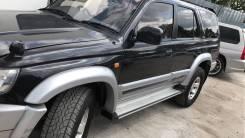 Зеркало заднего вида боковое. Toyota Hilux Surf, RZN185, KDN185W, RZN185W, KZN185, KZN185W, KDN185, VZN180W, VZN185, VZN185W, KZN185G, VZN180 Toyota 4...