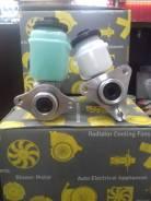 Цилиндр главный тормозной. Toyota: Windom, 4Runner, Scepter, Hilux, Land Cruiser Prado, Camry Двигатели: 4VZFE, 3VZFE, 1KZTE, 1KZT, 3RZFE, 5VZFE, 5SFE...