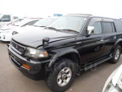 Клапан 4wd. Mitsubishi Challenger, K99W, K94WG, K94W, K96W, K97WG