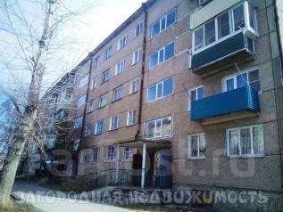 2-комнатная, Николаевка. агентство, 35 кв.м. Дом снаружи