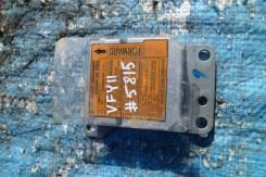 Блок управления airbag. Nissan AD, VY11, VFY11