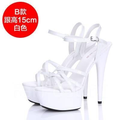 Туфли на высоком каблуке № 295 ba58d28b21652