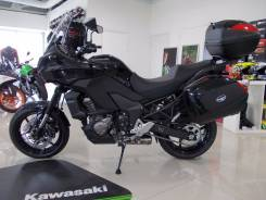 Kawasaki Versys 1000. 1 000 куб. см., исправен, птс, с пробегом