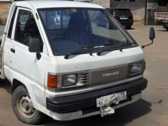 Toyota Town Ace. Продам грузовик, 2 000 куб. см., 950 кг.