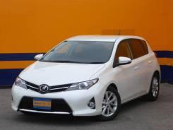 Toyota Auris. механика, передний, 1.8, бензин, 31 800 тыс. км, б/п. Под заказ