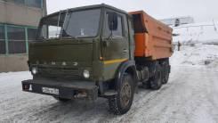 Камаз 5511. Самосвал Камаз, 10 000 куб. см., 10 000 кг.