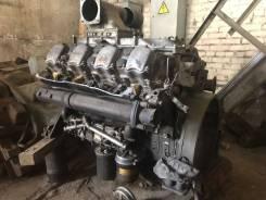 Двигатель в сборе. Mitsubishi Fuso Kato NK