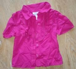 Рубашки. Рост: 86-98, 98-104 см