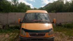 ГАЗ 322132. Продается газель, 2 400 куб. см., 8 мест