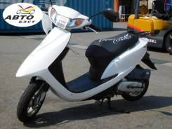 Honda Dio. 49 куб. см., исправен, без птс, без пробега