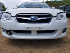 Бампер. Subaru Legacy, BP5, BPE, BL5