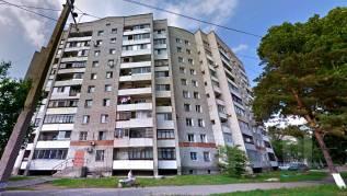 1-комнатная, улица Халтурина 6. Индустриальный, агентство, 36 кв.м.