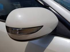 Зеркало заднего вида боковое. Subaru Outback, BPE, BP9 Subaru Legacy, BP9, BPE, BLE, BP5, BL5