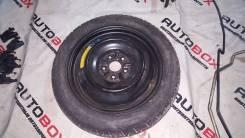 Запасное колесо (банан) Toyota Camry ACV40. x17 5x114.30