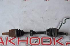 Привод. Honda Accord, LA-CM3, CL7, DBA-CM2, LA-CM2, CL9, LA-CL8, ABA-CL8, LA-CL9, ABA-CL9, ABA-CM2, ABA-CM3 Honda Accord Tourer Двигатели: K24A3, K20A...