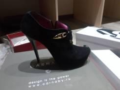 Обувь на высоком каблуке р. 37