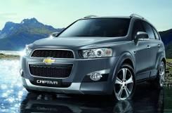 Чип-тюнинг Chevrolet Captiva