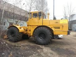 Ремонт трактора Кировец, К-700, К-701