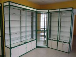 Торговая мебель по заказу в Уссурийске