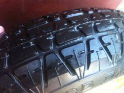 Запасное колесо R16 Банан. 4.0x16 5x100.00 ЦО 60,0мм.
