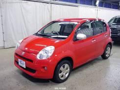 Toyota Passo. автомат, 1.0, бензин, б/п. Под заказ